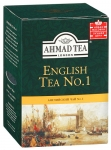 "Чай ""Ahmad"" English Tea  No.1"